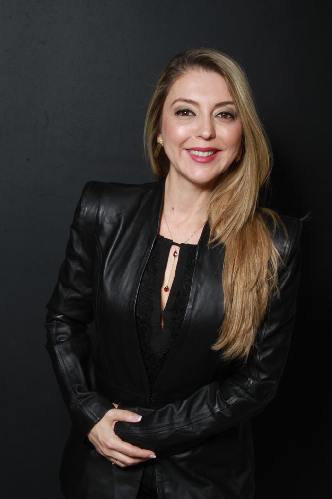 Dra. Ana Cristina Pereira