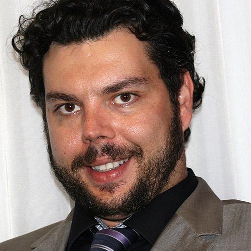 Dr. Hermes Prettel (SP)