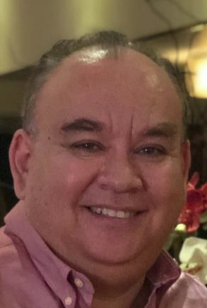 Dr. Jorge Antônio Diaz Castro