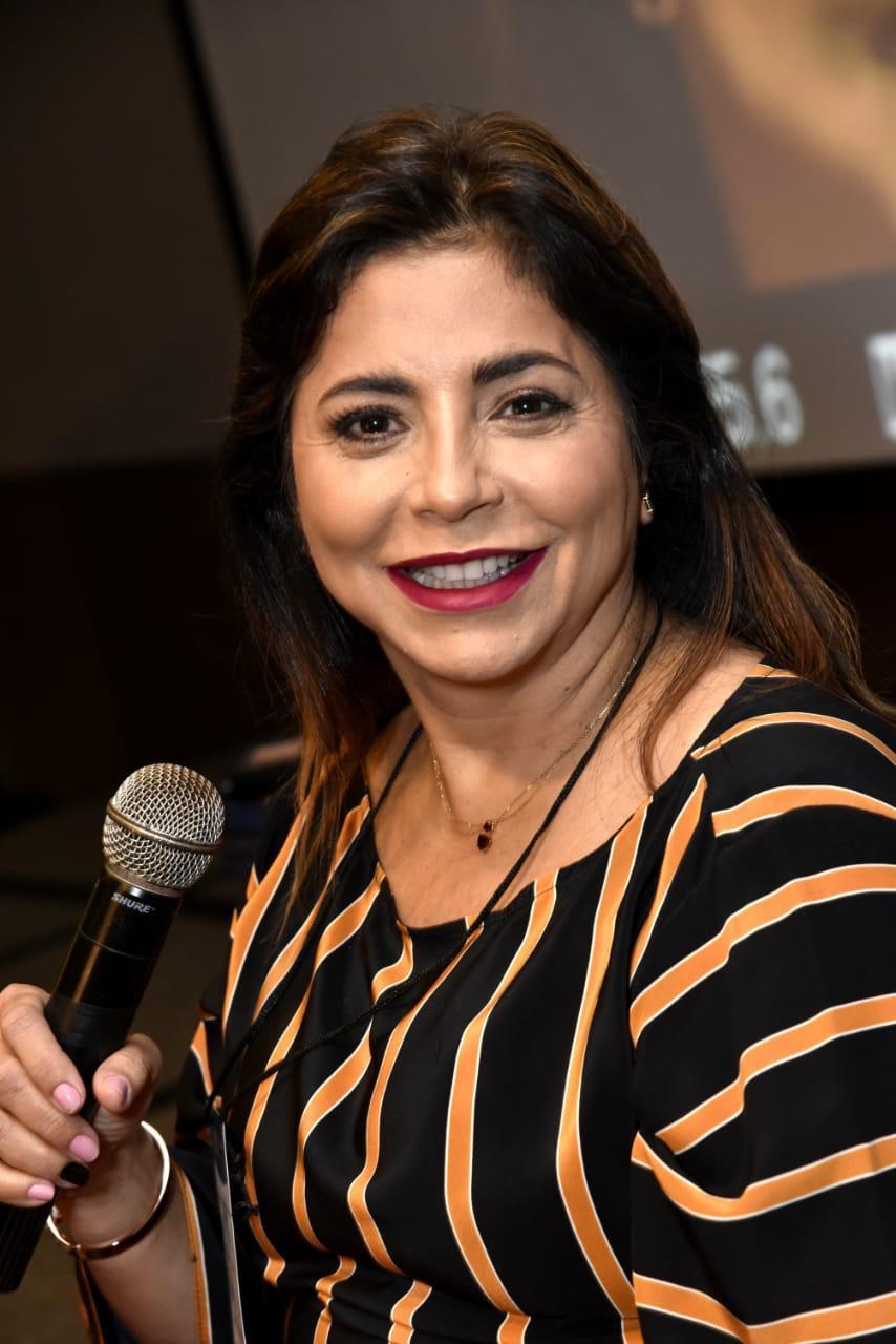 Dra. Sandra Figueiredo Rodrigues