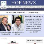HOF NEWS – Vol. 1, No. 1, jan. 2019