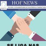 HOF NEWS – Vol. 1, No. 4, Jun. 2019
