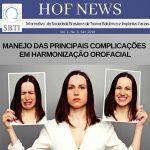 HOF NEWS – Vol. 1, No. 6, Set. 2019
