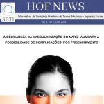 HOF NEWS – Vol. 1, No. 7, Out. 2019