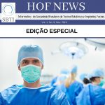 HOF NEWS – Vol. 1, No. 9, Nov. 2019
