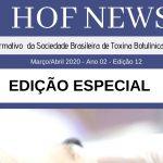 Fios de PDO: lisos e espiculados – HOF NEWS – Março/Abril 2020 – Ano 02 – Edição 12