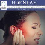 HOF NEWS – Vol. 2, No. 13, Fev. 2020