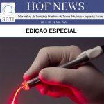 HOF NEWS – Vol. 2, No. 14, Mar. 2020