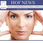 HOF NEWS – Vol. 2, No. 17, Jun. 2020