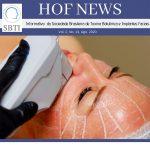 HOF NEWS – Vol. 2, No. 19, Ago. 2020