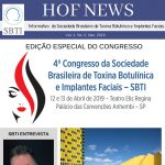 HOF NEWS – Vol. 1, No. 2, Mar. 2019