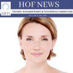 HOF NEWS – Vol. 1, No. 8, Nov. 2019