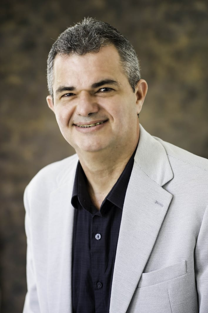 Dr. João Macedo