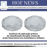 HOF NEWS – Vol. 2, No. 22, Nov. 2020