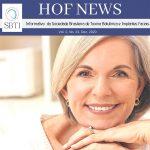 HOF NEWS – Vol. 2, No. 23, Dez. 2020
