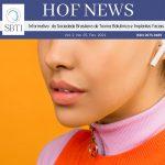 HOF NEWS – Vol. 2, No. 25, Fev. 2021