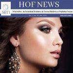 HOF NEWS – Vol. 2, No. 28, Maio. 2021
